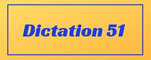 100-wpm-Dictation-No-51