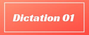 progressive-dictations-Dictation-No-01