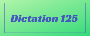 120-wpm-Dictation-No-125