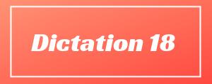 progressive-dictations-Dictation-No-18