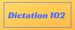 100-wpm-Dictation-No-102