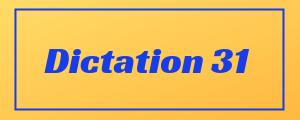 100-wpm-Dictation-No-31