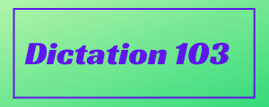 120-wpm-Dictation-No-103