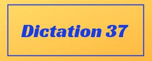 100-wpm-Dictation-No-37