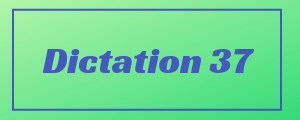 120-wpm-Dictation-No-37