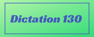 120-wpm-Dictation-No-130