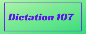 120-wpm-Dictation-No-107