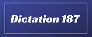 80-wpm-Dictation-No-187