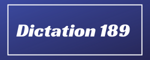 80-wpm-Dictation-No-189
