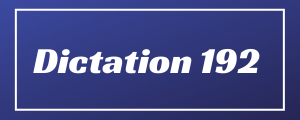 80-wpm-Dictation-No-192