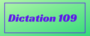120-wpm-Dictation-No-109